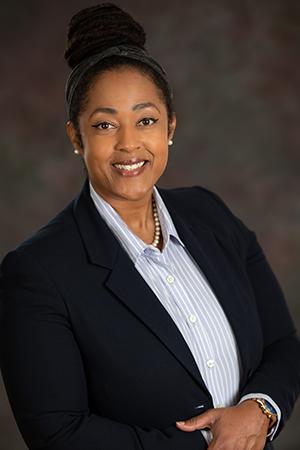 Dr. Liz Romar-Chavis